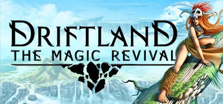 Driftland The Magic Revival PC Game Download