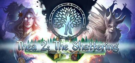 Thea 2 The Shattering PC Game Download