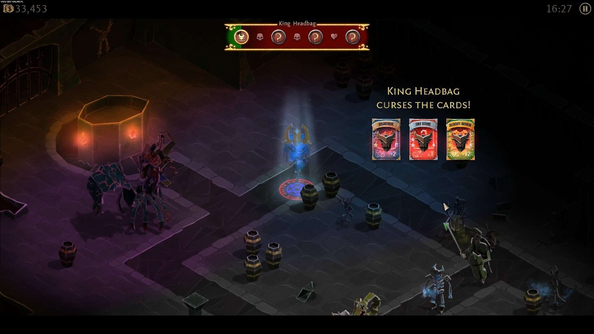 Book of Demons PC download