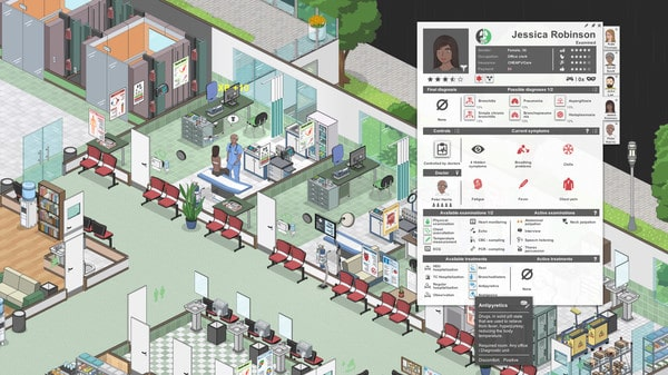 Project Hospital download pc game
