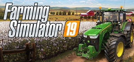 Farming Simulator 19 PC Game Download