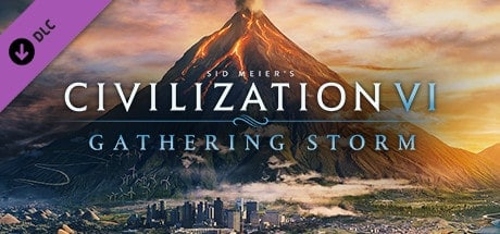 Sid Meier's Civilization VI Gathering Storm PC Game Download
