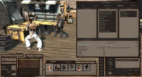 Kenshi Download