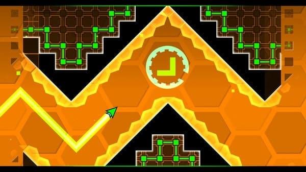 Geometry Dash Download