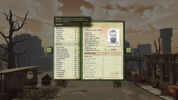 ATOM RPG Download