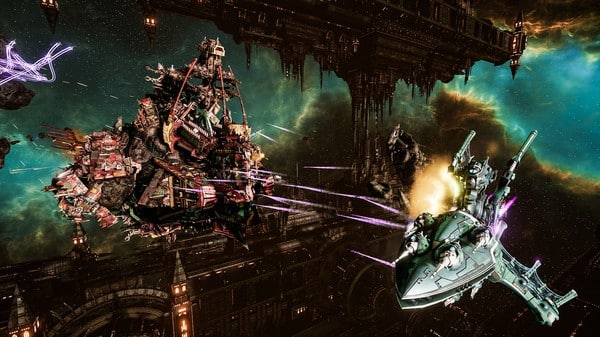 Battlefleet Gothic Armada 2 Download