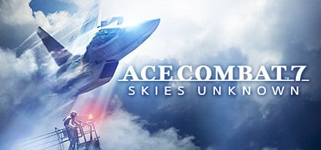 Ace Combat 7 Skies Unknown PC Game Download