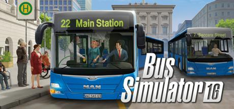 Bus Simulator 16