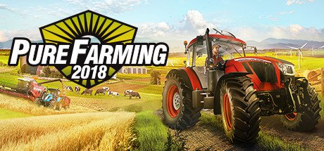 Pure Farming 2018 PC Game Download