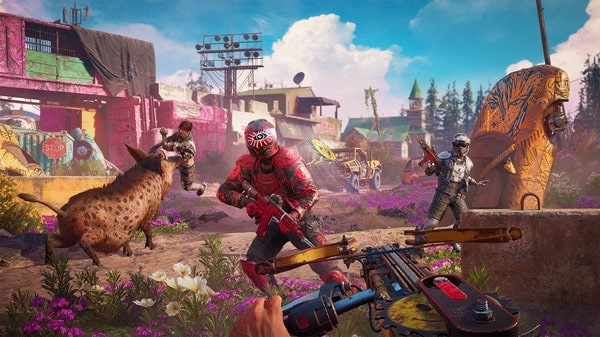 Far Cry New Dawn Download