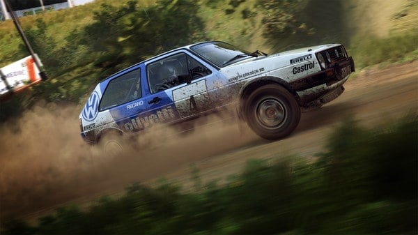 DiRT Rally 2.0 Download