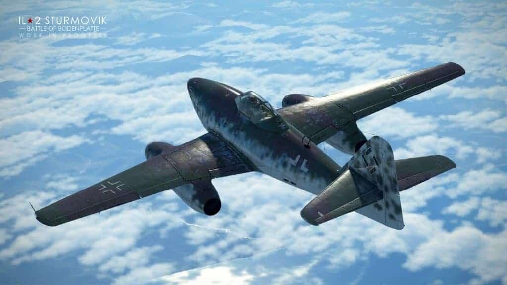 Il-2 Sturmovik Battle of Bodenplatte Download
