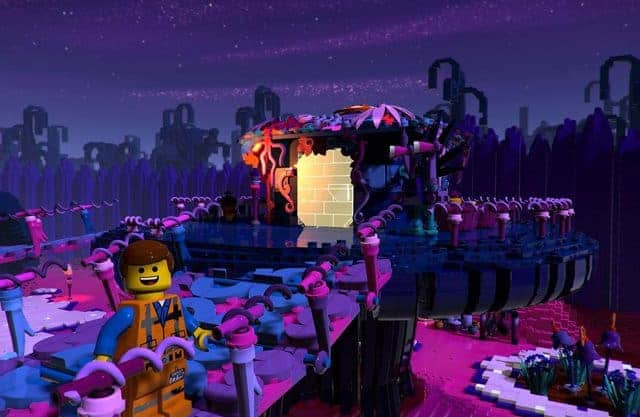 lego batman download free apk