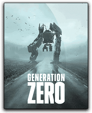 Generation Zero Free game download