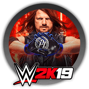 WWE 2K19 Download