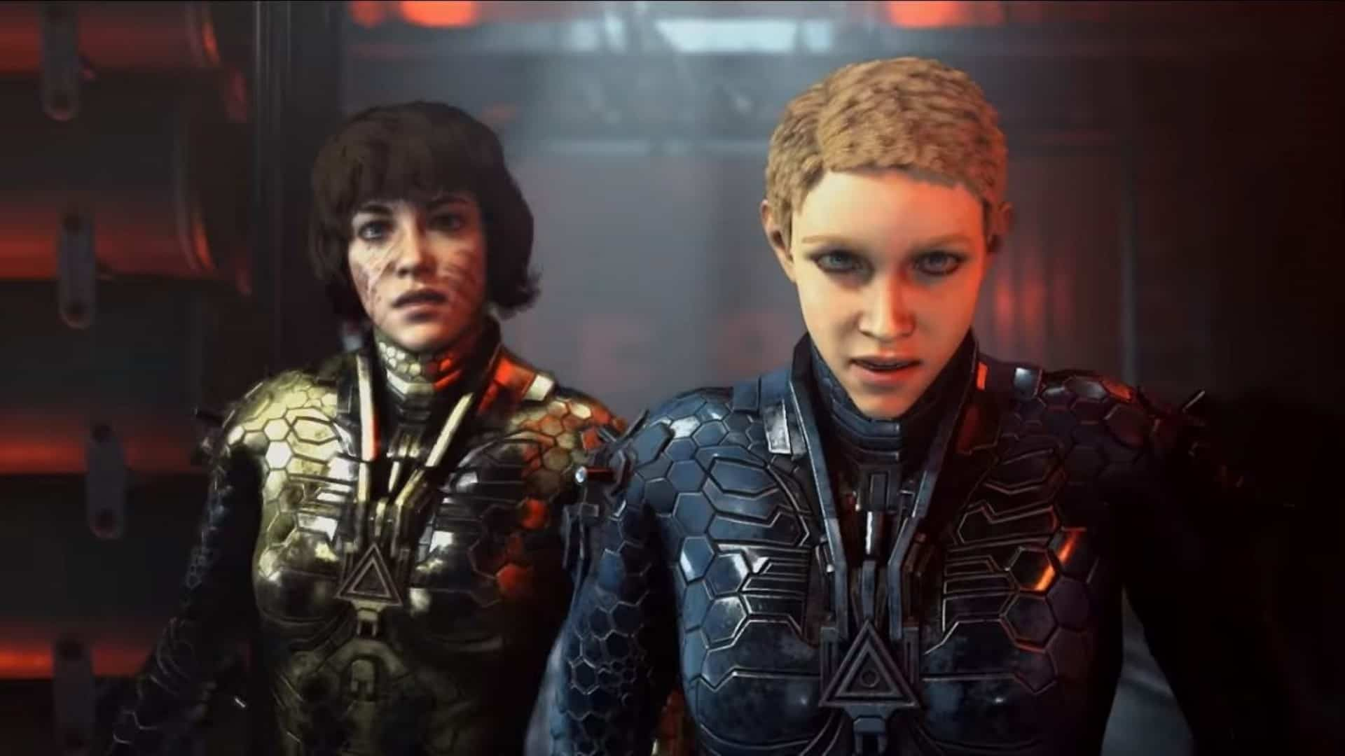 Wolfenstein Youngblood Download game - Install-Game