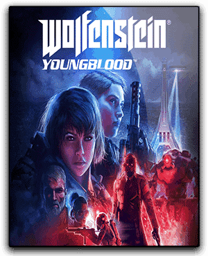Wolfenstein Youngblood Download game