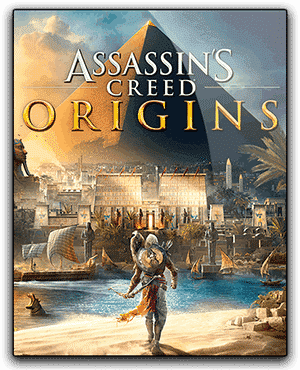 Creed Origins