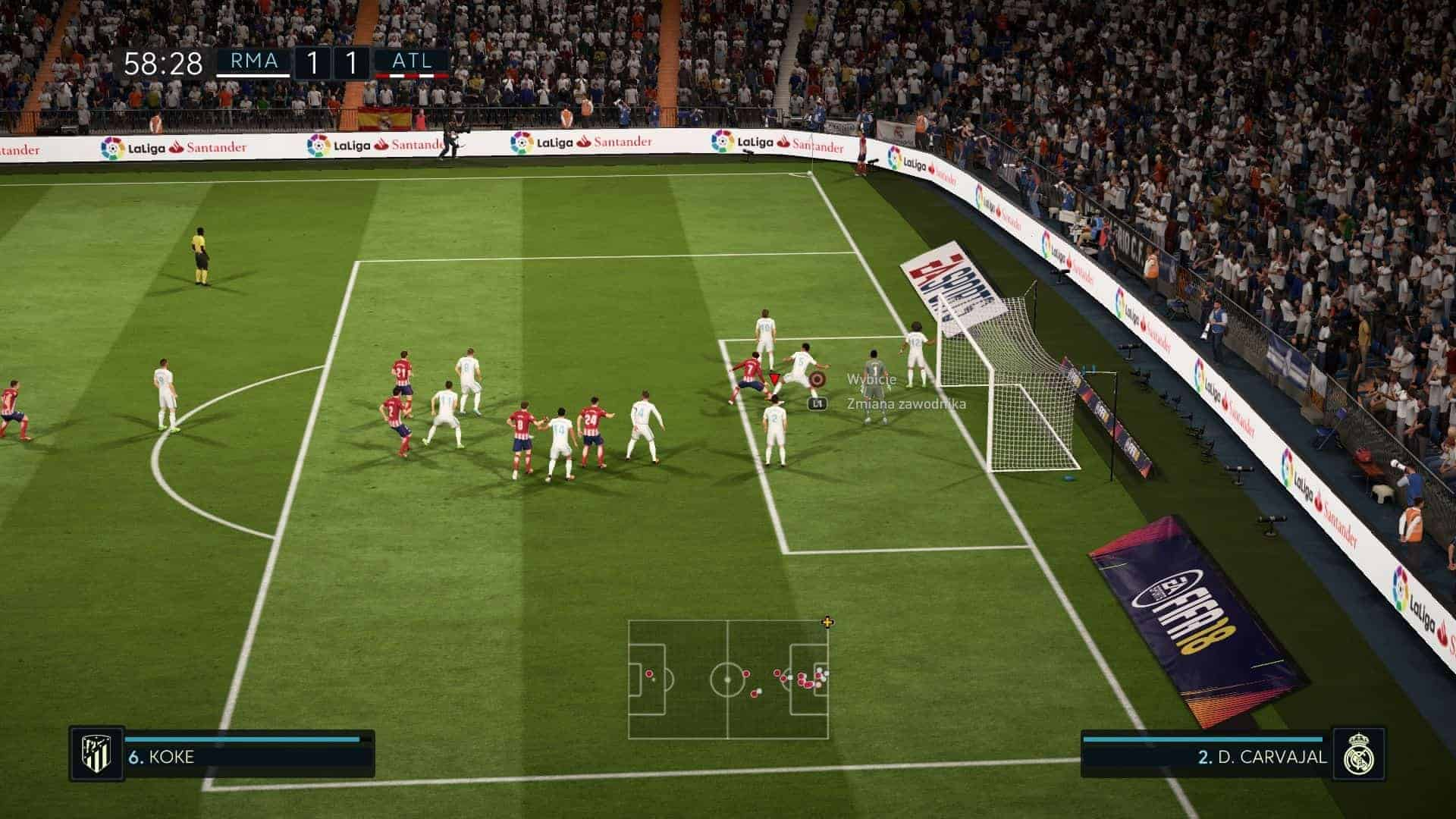 Best Nvidia Settings For Fifa 18
