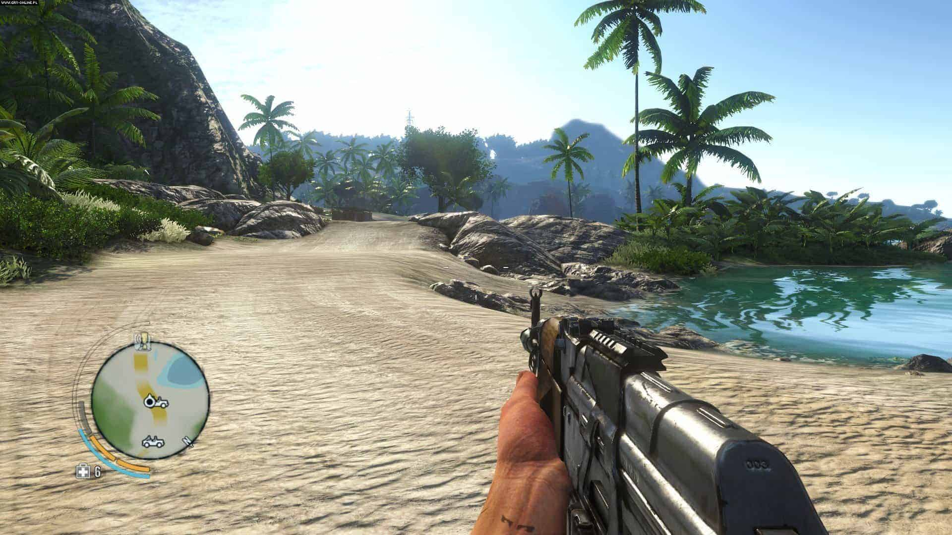 Far Cry 3 Free game download pc