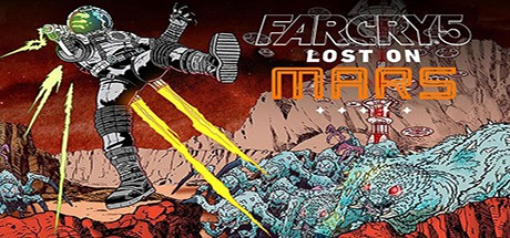 Far Cry 5 Lost on Mars PC Game Download
