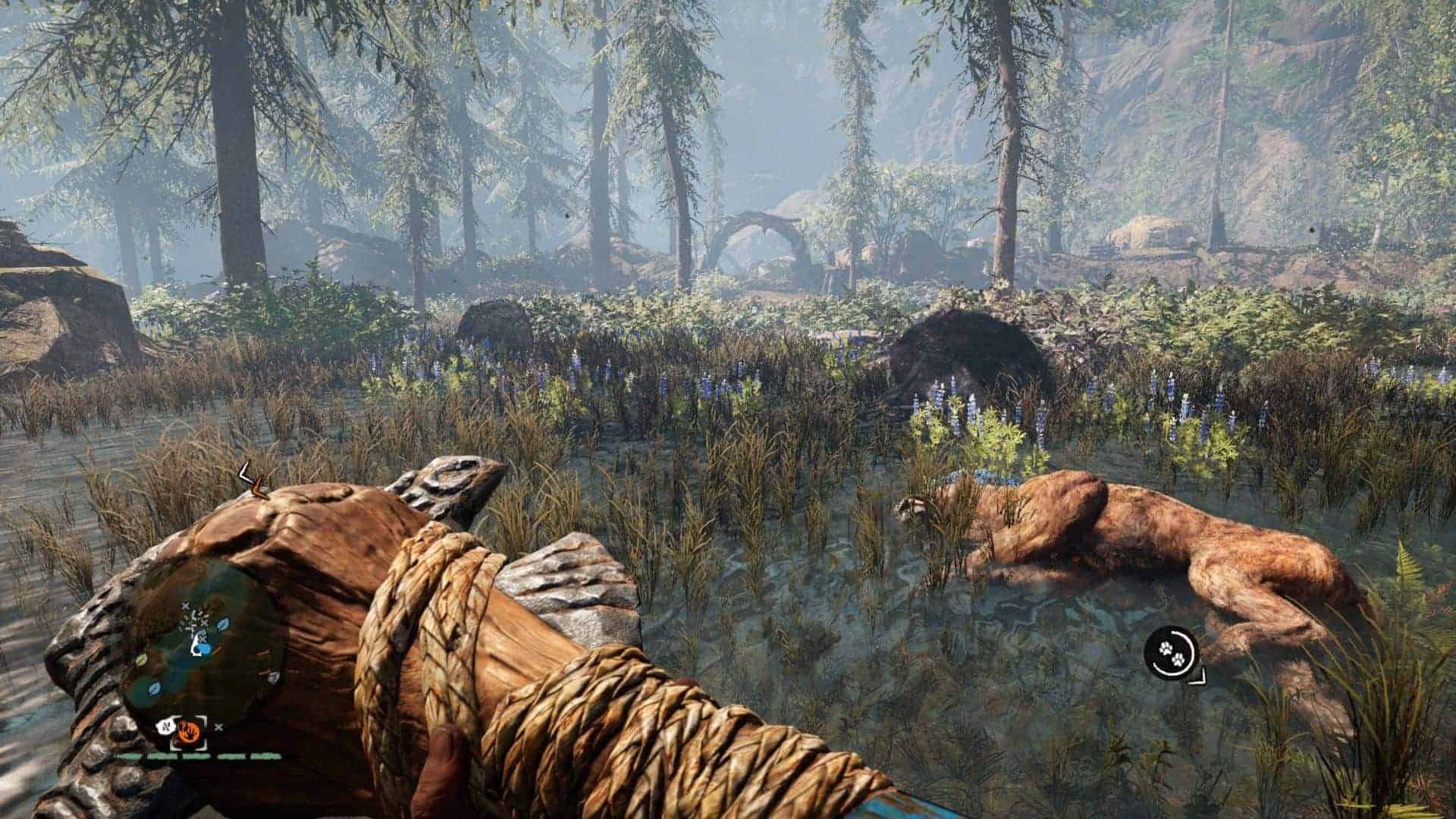 Far Cry Primal Download game