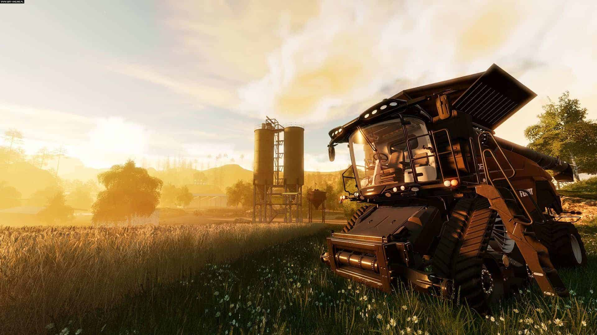 Farming Simulator 19 Download PC - Install-Game