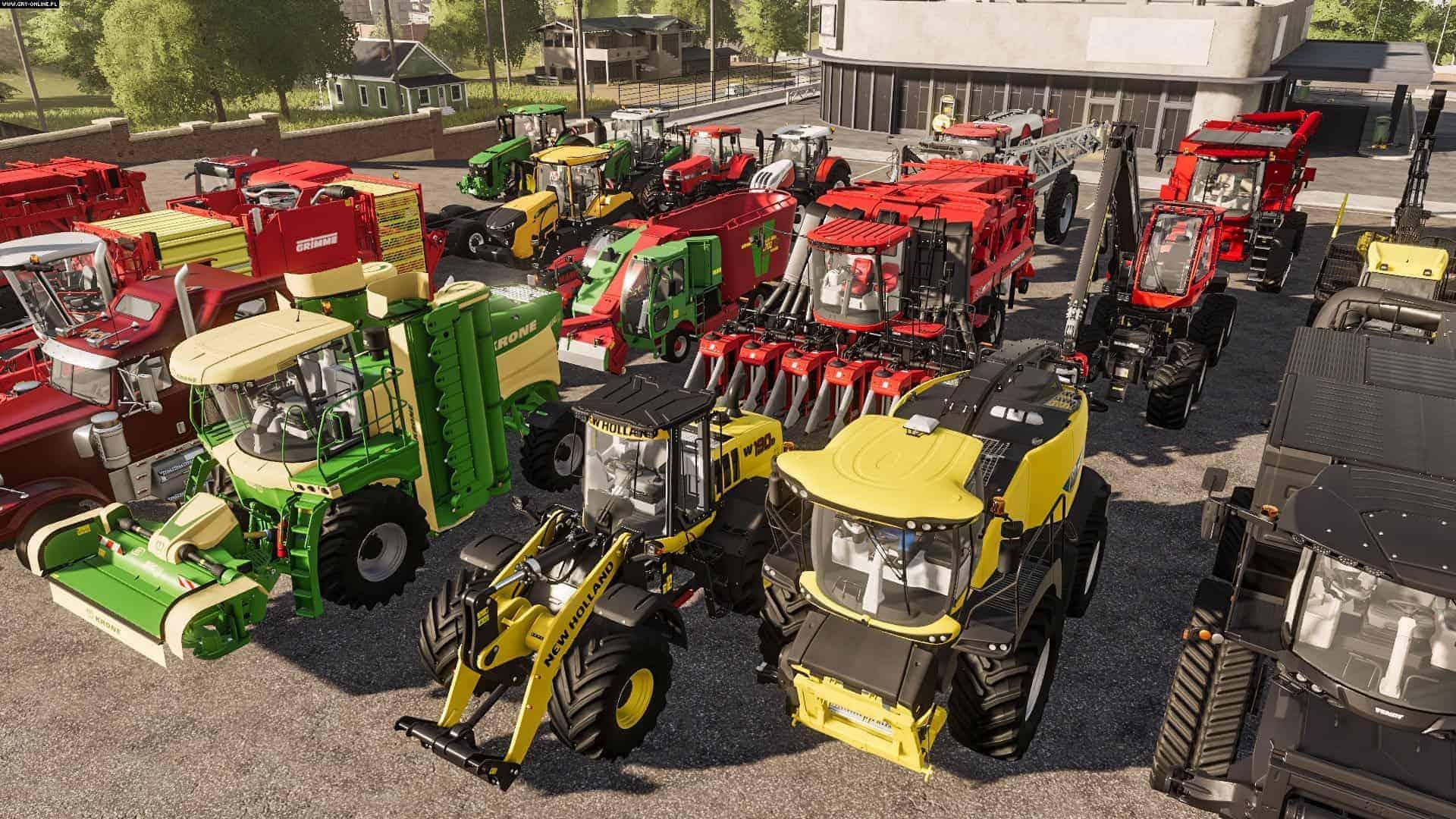 Farming Simulator 19 Download PC - Install-Game
