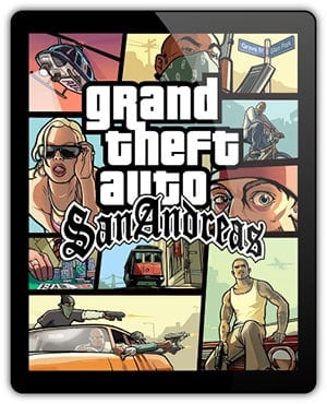 telecharger gta san andreas ps2