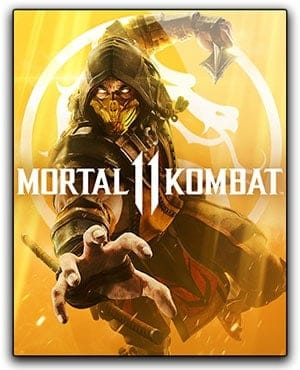 Mortal Kombat 11 Download