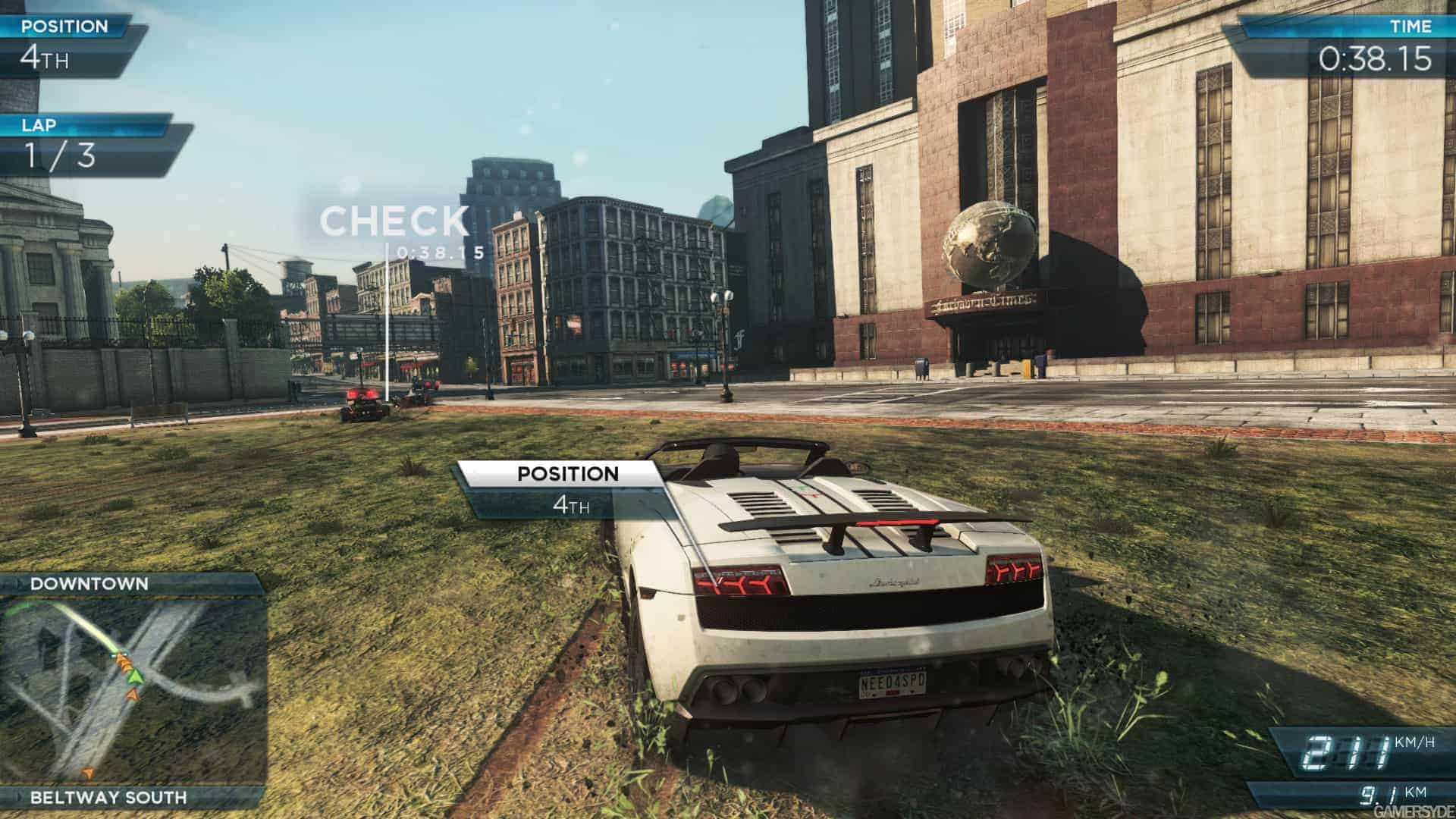 download torrent pc game need for speed most wanted