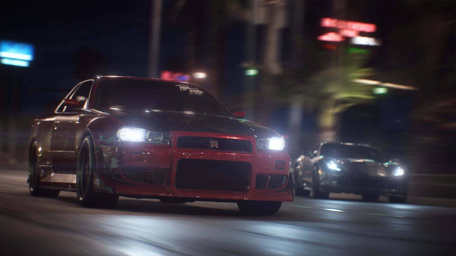 Need for Speed Payback Download game - Install-Game