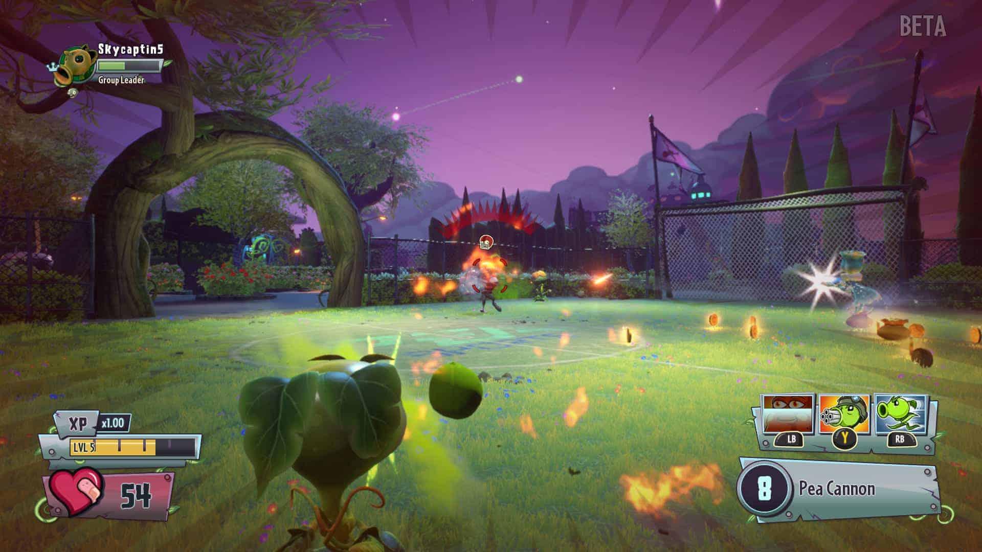 Plants vs Zombies Garden Warfare 2 Download