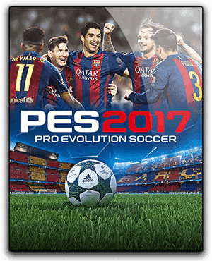 Pro Evolution Soccer 2017 Download free - Install-Game