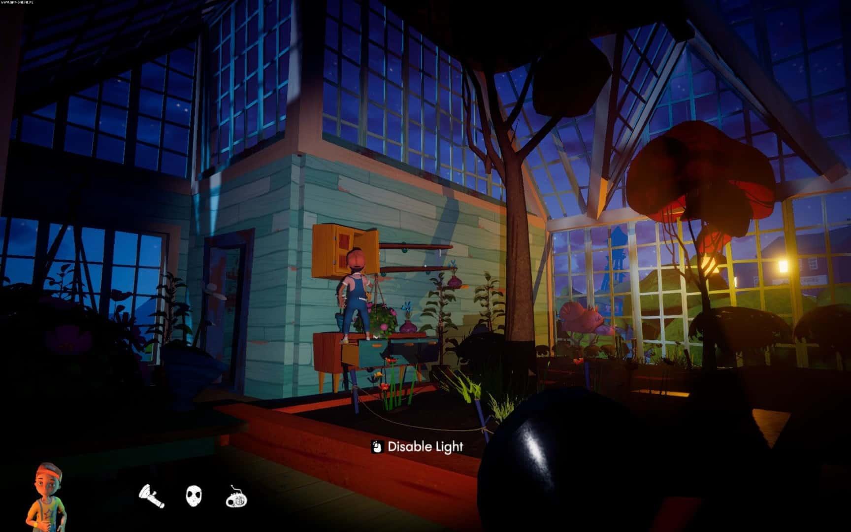 Secret Neighbor Free game download - Install-Game