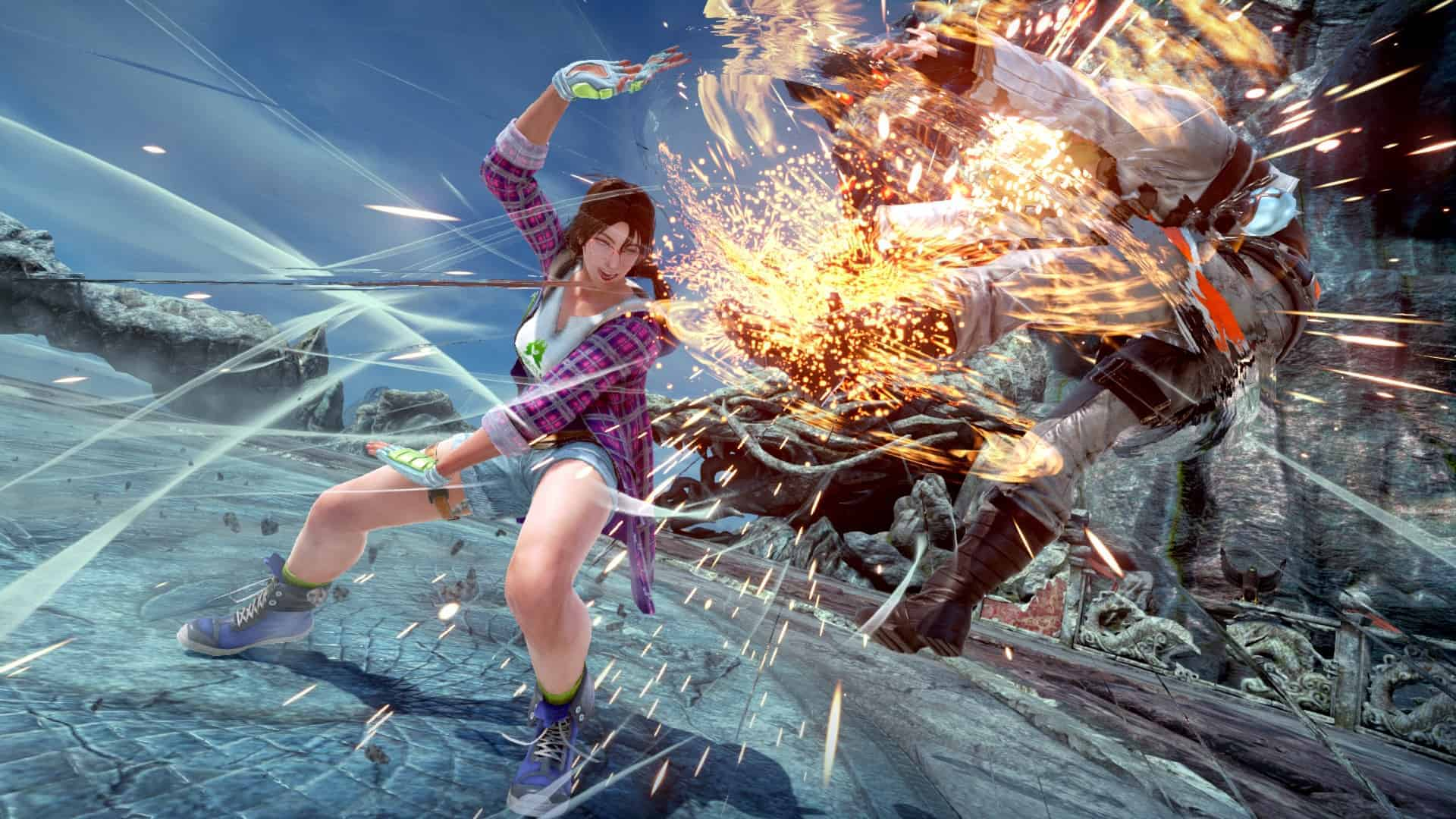 Tekken 7 free Download game for pc - Install-Game
