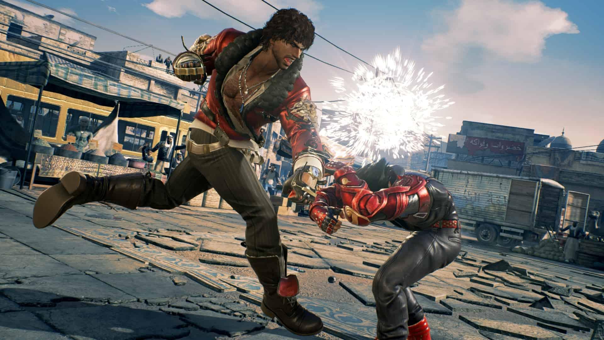Tekken 7 free Download game for pc - Install-Game