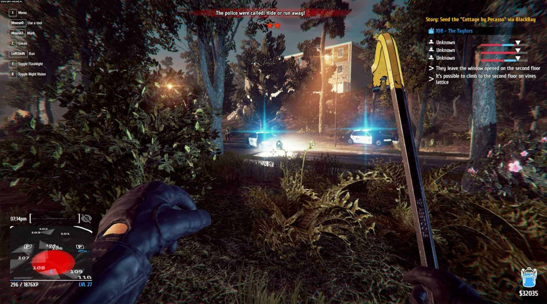 Thief Simulator Free game Download - Install-Game