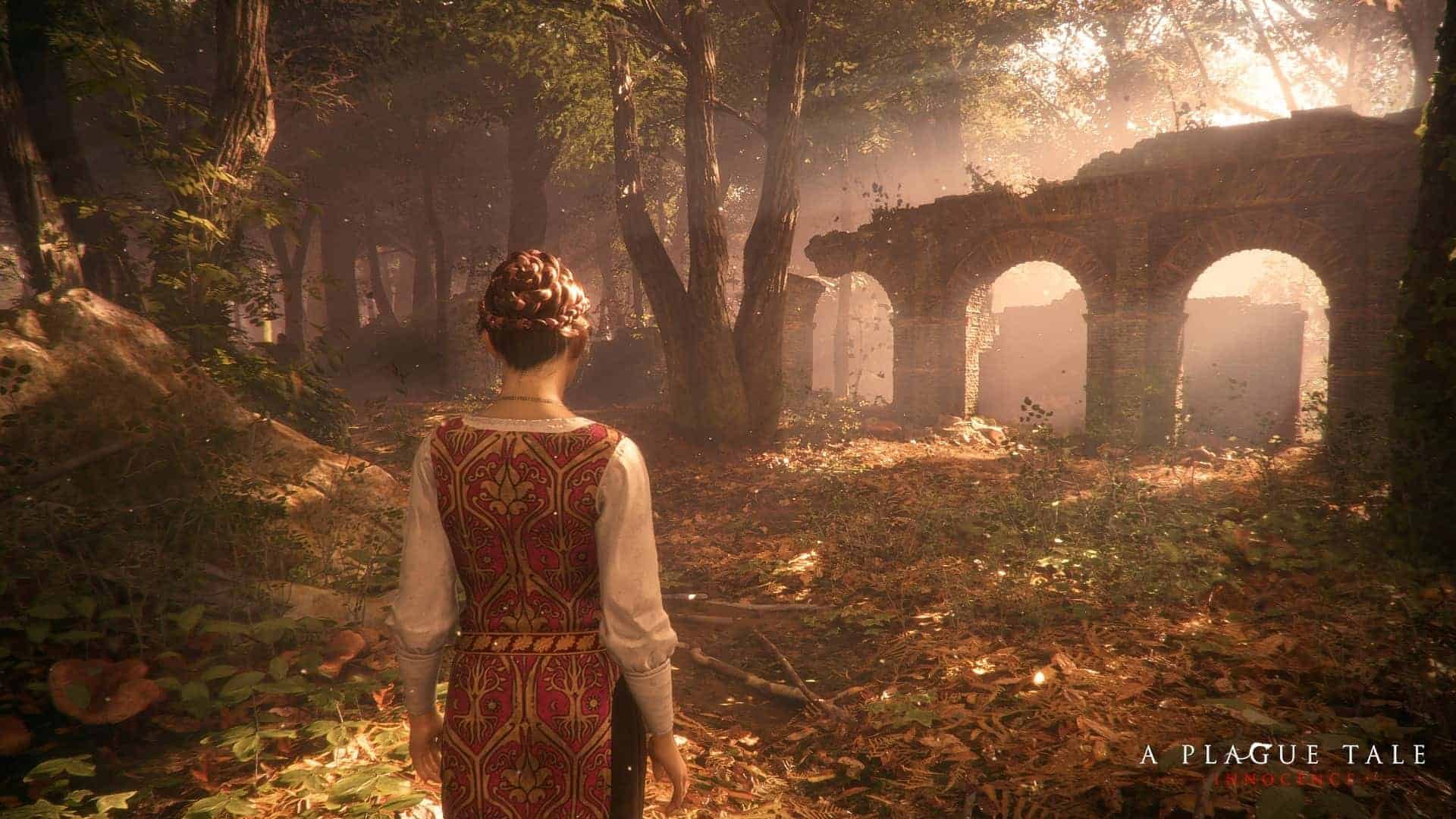 A Plague Tale Innocence Free Download - Install-Game