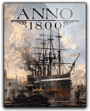 Anno 1800 PC Game Download