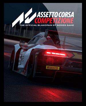 Assetto Corsa Competizione Download game