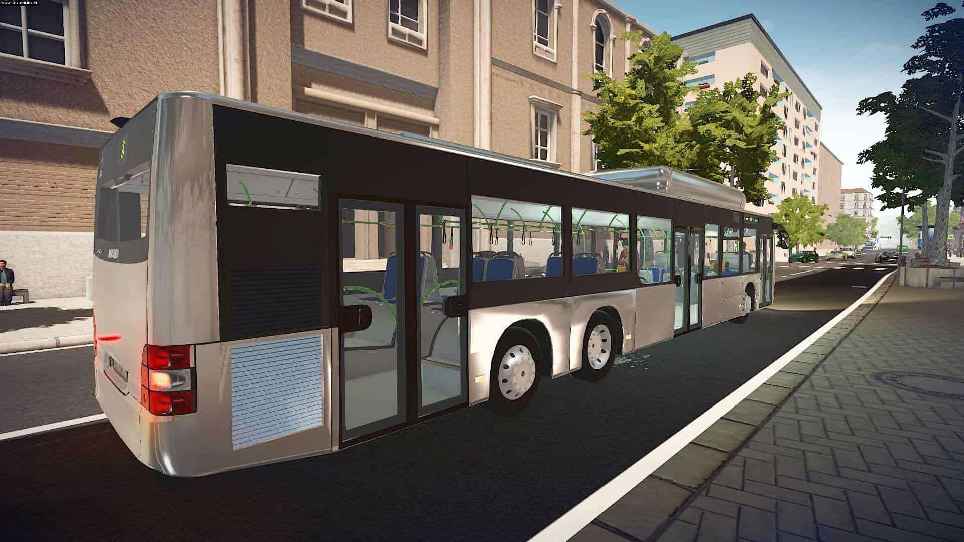 bus simulator 2018 download free android