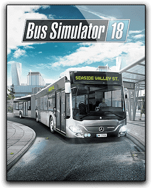 Bus Simulator 18 Download Free Game