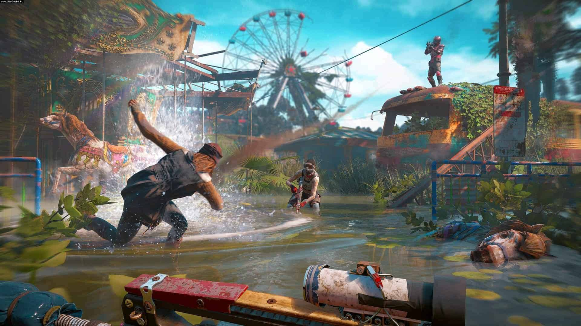 far cry new dawn download for android