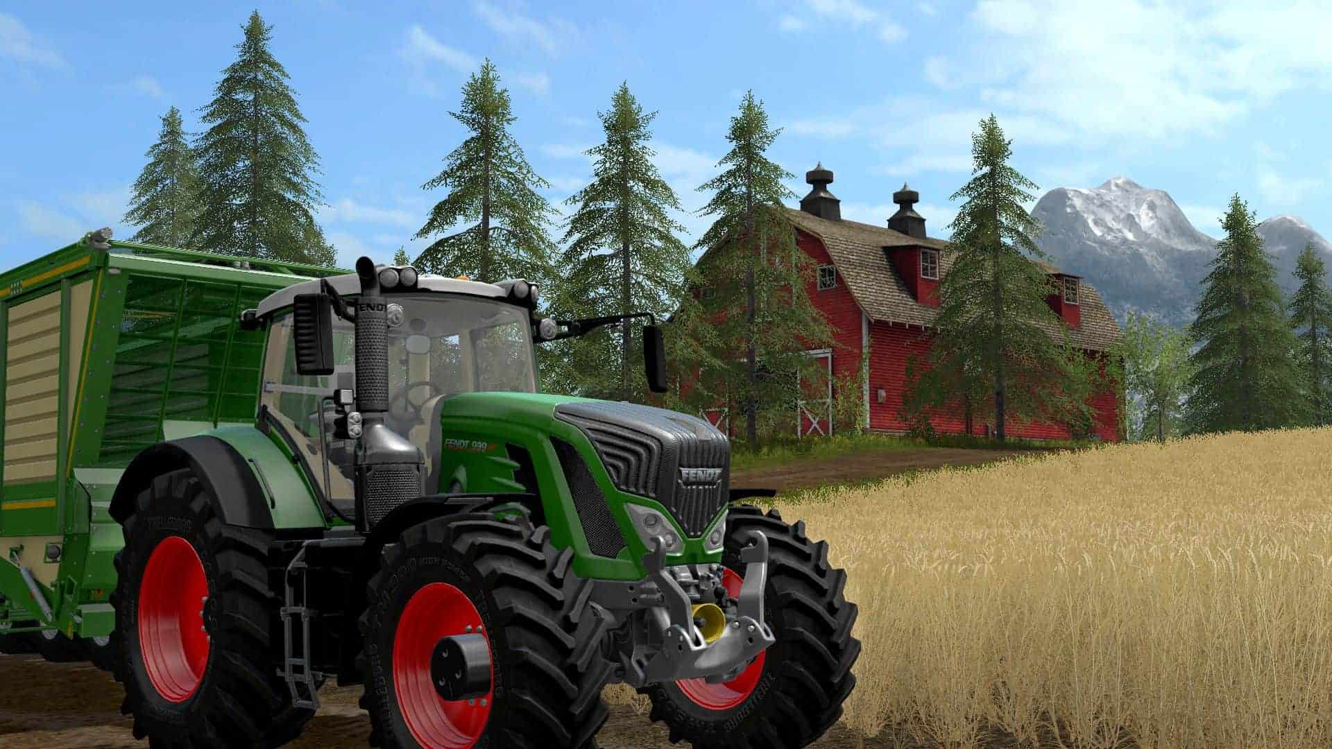 Farming Simulator 17 Game download - Install-Game
