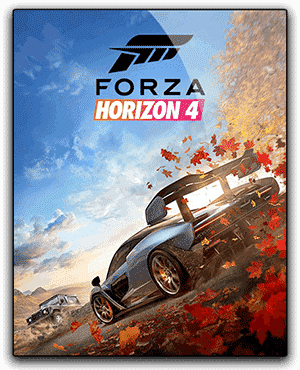 Forza Horizon 4 Free Game download