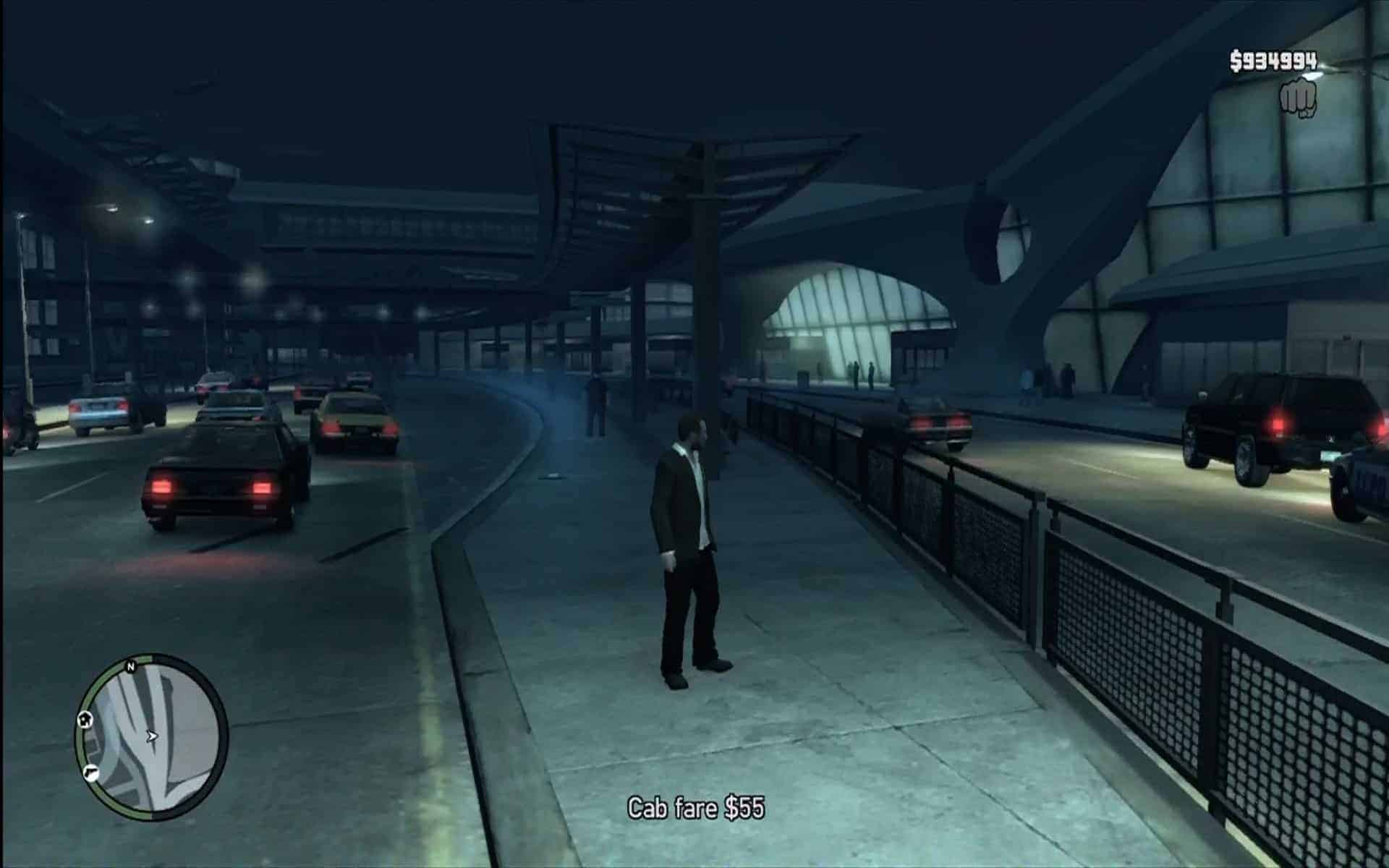 gta 4 download pc in parts