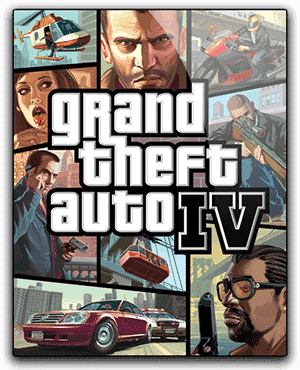 Grand Theft Auto IV Download game