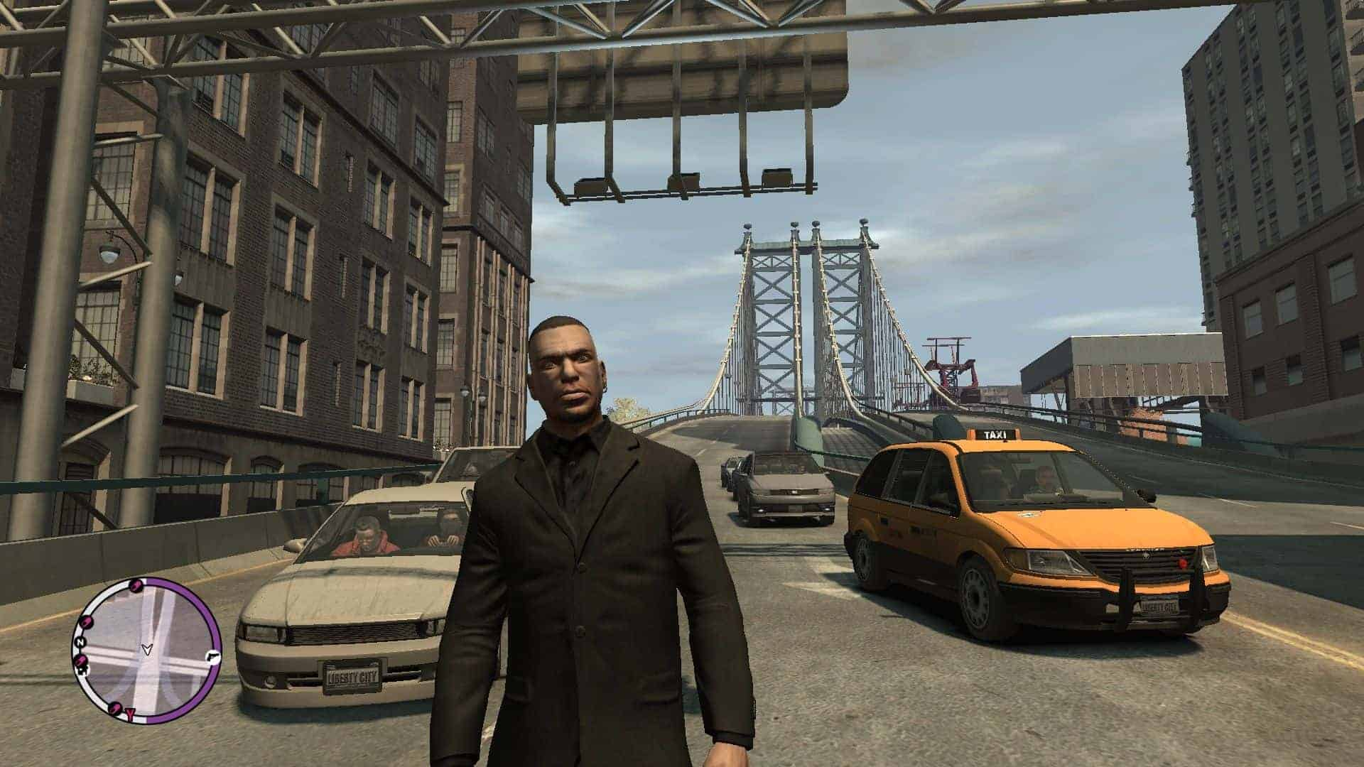 gta episodes from liberty city download utorrent