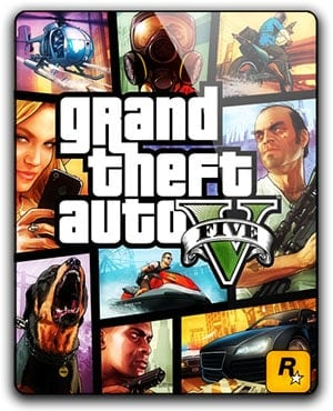 Grand Theft Auto 5 Download game